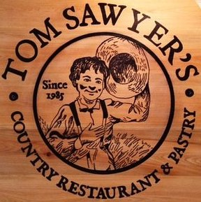 Tom Sawyer's Country Restaurant & Pastry